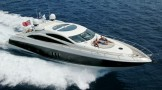 Motor yacht ILE BOHEMIEN